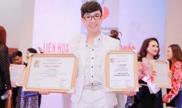 Long Nhật đoạt Huy chương Bạc Liên hoan sân khấu chuyên nghiệp toàn quốc