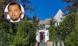 Nam tài tử Leonardo DiCaprio bỏ hơn 111 tỷ đồng tậu nhà ở Los Angeles