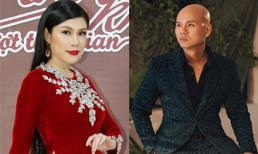 Uyên Trang lần đầu bật mí lý do 'đường ai nấy đi' với Phan Đinh Tùng