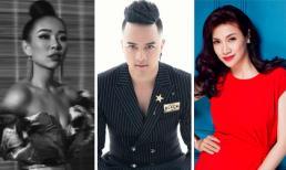 Sao Việt bức xúc lên tiếng về danh sách những ca sĩ có thực lực nhưng 'hát mãi không nổi'