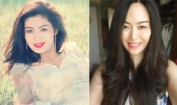 Nhìn lại loạt ảnh khi mới đăng quang và hiện tại của Hoa hậu Thu Thủy nhiều người không khỏi ngỡ ngàng
