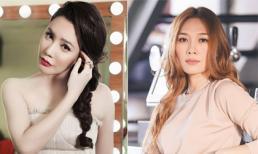 Hồ Quỳnh Hương nói gì khi fan đề nghị hóa giải mâu thuẫn với Mỹ Tâm?