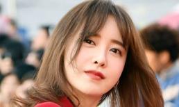 'Nàng cỏ' Goo Hye Sun đại náo thảm đỏ LHP quốc tế Jeonju