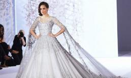 Meghan Markle sẽ mặc váy cưới trị giá hơn 3 tỷ đồng trong hôn lễ với Hoàng tử Harry?