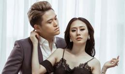 Dù đã ly hôn, Vũ Duy Khánh vẫn nói lời yêu DJ Tiên Moon