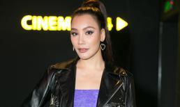 Hồ Quỳnh Hương: 'Từ ngày bước chân vào showbiz đến giờ, tôi chưa từng gặp chuyện gạ tình'