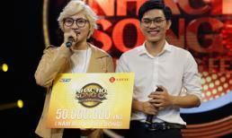 Tung hit giấu kín, đội Vicky Nhung thắng áp đảo tại tập 5 Nhạc hội song ca mùa 2