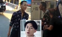 Hình ảnh 'tàn tạ' của Rocker Nguyễn trên phố Sài Gòn khiến dân mạng sốc nặng
