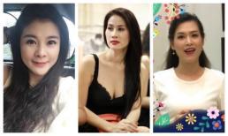 Nhan sắc và cuộc sống như mơ của các 'ác nữ' màn ảnh Việt