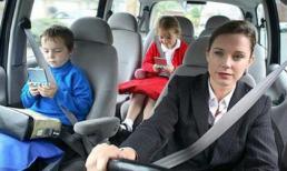 Những chức năng ít người biết trong xe hơi có thể cứu sống bạn lúc gặp nạn