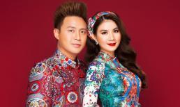 Diễn viên 'Cổng mặt trời' Kha Ly: 'Chồng tôi quá tự tin vào bản thân'