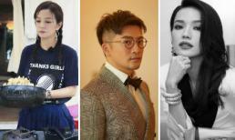 Tô Hữu Bằng và Thư Kỳ sẽ cùng Triệu Vy tham gia 'Nhà hàng Trung Hoa' mùa 2?