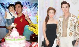 Hồ Việt Trung gây xôn xao khi thừa nhận có con riêng sau chia tay bạn gái hot girl