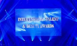 International talent & beauty awards 2018 chúc mừng các doanh nghiệp thành công
