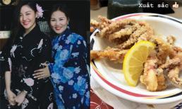 Trải nghiệm khó quên của Văn Mai Hương khi đến Nhật Bản