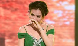 Võ Hạ Trâm đáp trả khi bị chê 'Giành giải Quán quân ở 5 cuộc thi hát mà không thấy nổi bằng ca sĩ không đi thi'