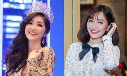 'Giật mình' trước hình ảnh giống nhau đến ngỡ ngàng của mỹ nhân Việt và các Hoa hậu trên thế giới