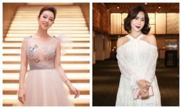 Hoa hậu Jennifer Phạm xinh như công chúa, Lưu Hương Giang gây ngỡ ngàng với khuôn mặt khác lạ