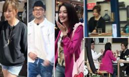 Triệu Vy, Tô Hữu Bằng và Thư Kỳ vui vẻ hội ngộ tại Pháp để ghi hình 'Nhà hàng Trung Hoa 2'