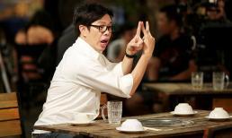 Thái Hoà: 'Tôi rất khó nói tiếng xin lỗi với bất kì ai, kể cả ba mẹ nhưng với hai con, tôi xin lỗi dễ dàng'