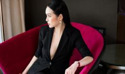 Hương Baby - bà xã Tuấn Hưng khoe vẻ đẹp mặn mà của 'gái 2 con'