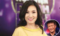 Lê Hoàng nhận xét: 'Hồng Đào là nữ nghệ sĩ duy nhất có cái vẻ trong sáng pha thực dụng'