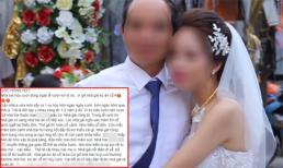 Bị nhà trai cho ăn cỗ 'dồn' và đòi hủy cưới, 'cô dâu của năm' phủi mông ra về dù đang mang bầu