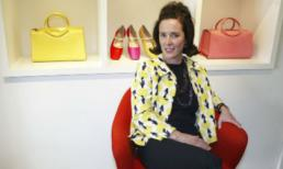 Nhà thiết kế thời trang Kate Spade treo cổ tự tử ở tuổi 55, để lại thư tuyệt mệnh cho con gái