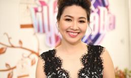 Diễn viên Lê Khánh mang bầu con trai đầu lòng sau gần 4 năm kết hôn