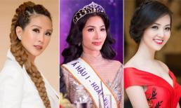 Mỹ nhân Việt nói gì về việc có thể bỏ phần thi bikini tại các cuộc thi Hoa hậu?