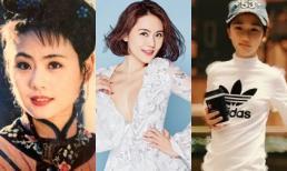 'Liễu Hồng' của 'Hoàn Châu cách cách' đẹp ngỡ ngàng ở tuổi 42, con gái xinh như hot girl