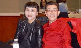 'Ngộ Không' Lục Tiểu Linh Đồng khoe ảnh kỷ niệm 30 năm ngày cưới