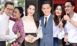 Mỹ nhân Việt may mắn khi lấy được chồng không chỉ giỏi kiếm tiền mà còn là 'ông bố bỉm sữa' đảm đang