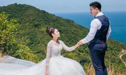 Hoa hậu Đại dương Đặng Thu Thảo xác nhận lên xe hoa, hé lộ thông tin về chồng sắp cưới