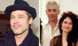 Mải mê chuyện gia đình, Brad Pitt bị người đàn ông khác 'nẫng' mất nữ kiến trúc sư xinh đẹp?