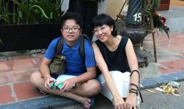 Ở tuổi 47, MC Thảo Vân bất ngờ tiết lộ muốn có thêm con vì lí do này
