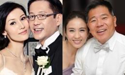 Những người đẹp Hoa ngữ được tặng hàng ngàn tỷ khi sinh con cho đại gia