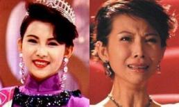 Cuộc đời cay đắng của Á hậu Hong Kong phải đóng phim nóng, làm bồ nhí tỷ phú vì trả nợ cờ bạc cho mẹ