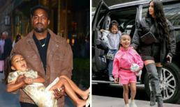 Chỉ vì làm điều này cho con gái nhân dịp sinh nhật 5 tuổi, Kim Kardashian bị chỉ trích dữ dội