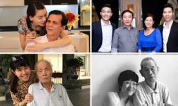 Loạt sao Việt chúc mừng và chia sẻ xúc động về 'Ngày của cha'