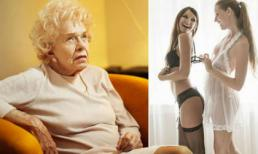 Từng nghèo khó, tới khi giàu chồng quay ra chê vợ già, vợ nói một câu khiến chồng lập tức im bặt