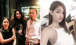 Tin sao Việt 20/6/2018: Chồng cũ đến chúc mừng sinh nhật Thanh Lam, Kỳ Hân bị hack Facebook