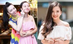 Thảo Vy - em gái 'Nữ hoàng sắc đẹp quốc tế' Vũ Hoàng Điệp gây chú ý tại Hoa hậu Việt Nam 2018