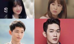 Fan Việt 'dò' ra dàn diễn viên chính trong 'Hậu Duệ Mặt Trời' phiên bản Việt