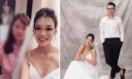 Hé lộ chân dung chồng của người mẫu Nguyễn Hợp Next Top