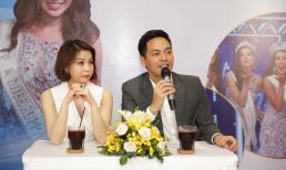 Từng phản đối các cuộc thi nhan sắc, MC Phan Anh đã thay đổi quan điểm ra sao?