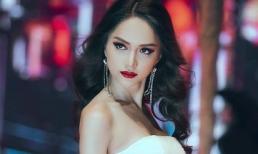 Hoa hậu Hương Giang lên tiếng khi bị nghi đi muộn ở show Đỗ Long