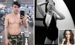Tin sao Việt 25/6/2018: Đan Trường khoe body chuẩn ở tuổi 41, Phương Linh khiến fans lo lắng vì gầy trơ xương