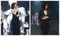 Hà Hồ nhận giải 'Hình tượng thời trang của năm', Ngô Thanh Vân xuất sắc giành giải 'Người phụ nữ của năm'