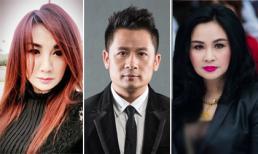 Vợ cũ và loạt sao Việt chia buồn khi anh trai cả của Bằng Kiều qua đời